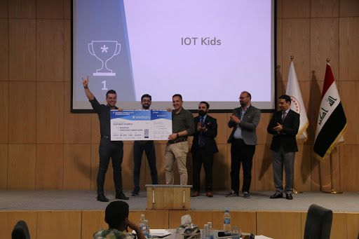 Seedstars Baghdad chooses top 3 startups in Iraq
