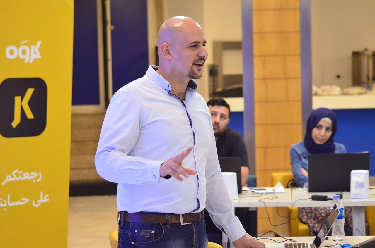 Startup hub focus: Baghdad