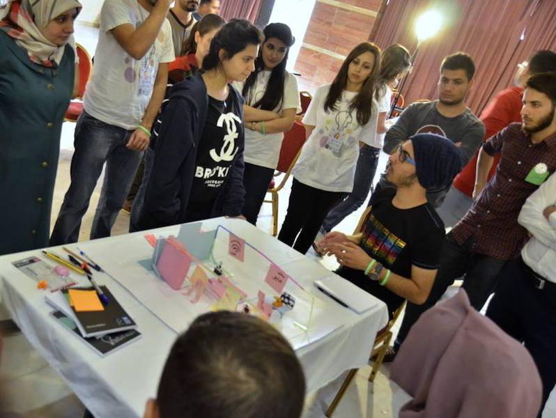 The Growth Of The Iraqi Tech Ecosystem