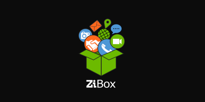 App Review: Zibox