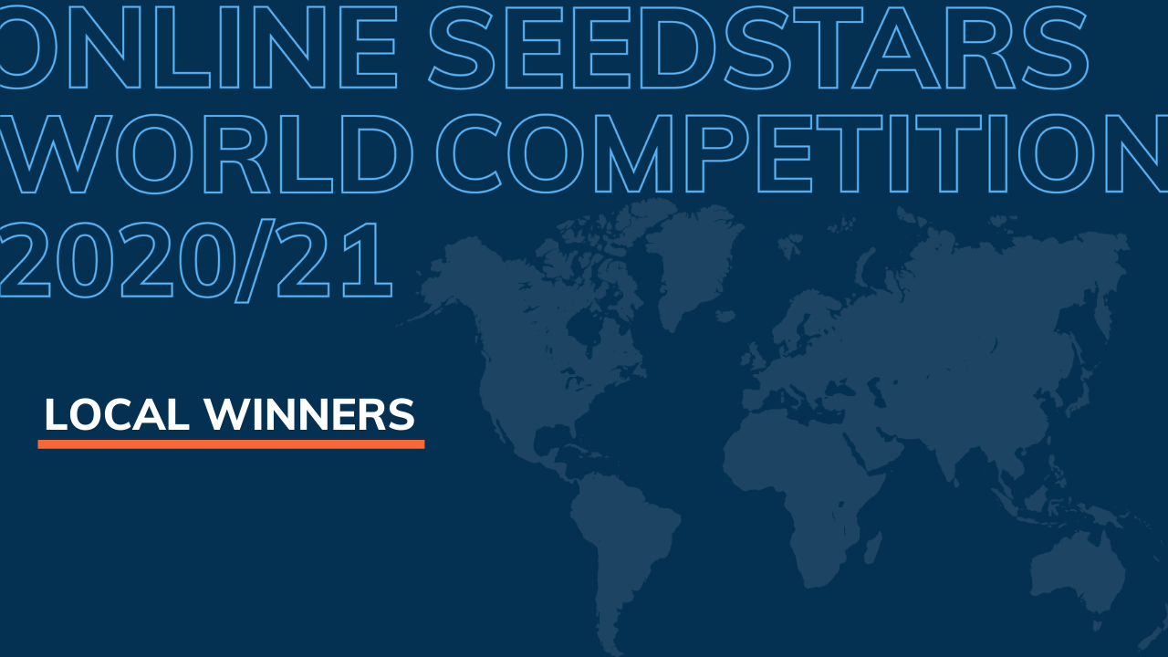 18 Tech Startups from MENA Advance to Regionals of Seedstars World Competition 2020