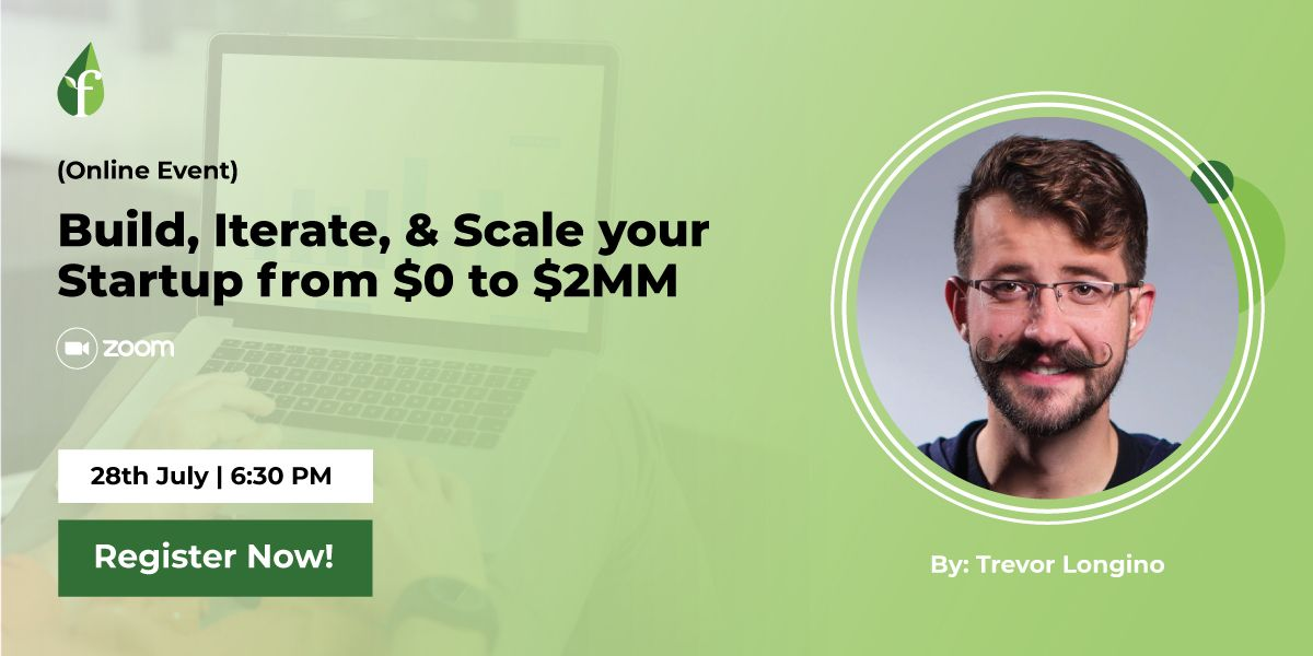 How to Build and Scale your Startup from $0 to $2M, with CEO of CrowdTamers