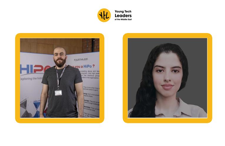 Young Tech Leaders Fellow Spotlights